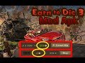 Earn to Die 3 v1.0.1 MOD APK Download & Gameplay