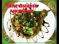Запеченный баклажан   полезный обед  baked eggplant  healthy food
