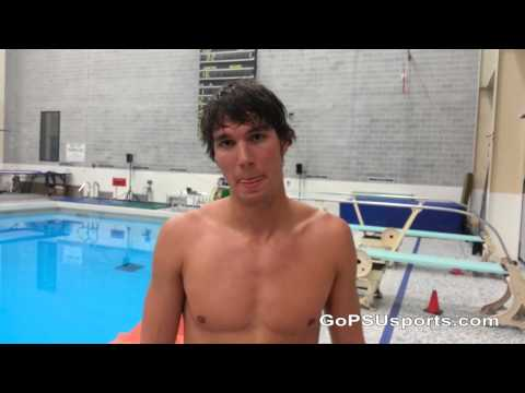 Penn State vs. West Virginia Post Meet Interviews
