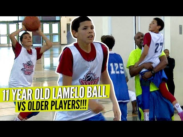 lamelo-ball-11-years-old-balling-vs-older-kids-hits-crazy-game-winner-so-much-confidence