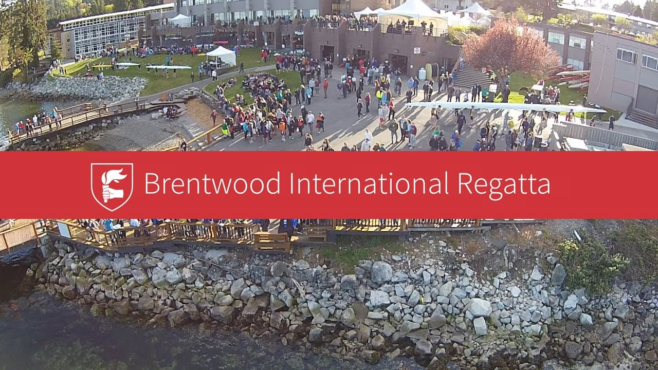 Brentwood International Regatta - 2nd Largest Rowing Regatta in North  America