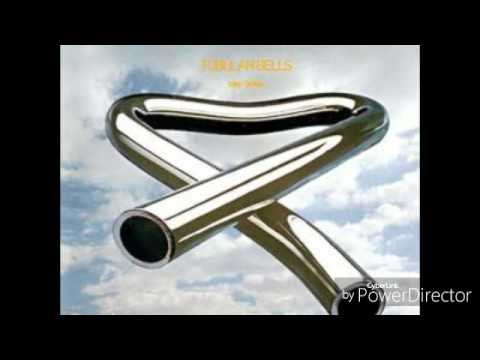 Mike Oldfield. Tubular Bells Medley