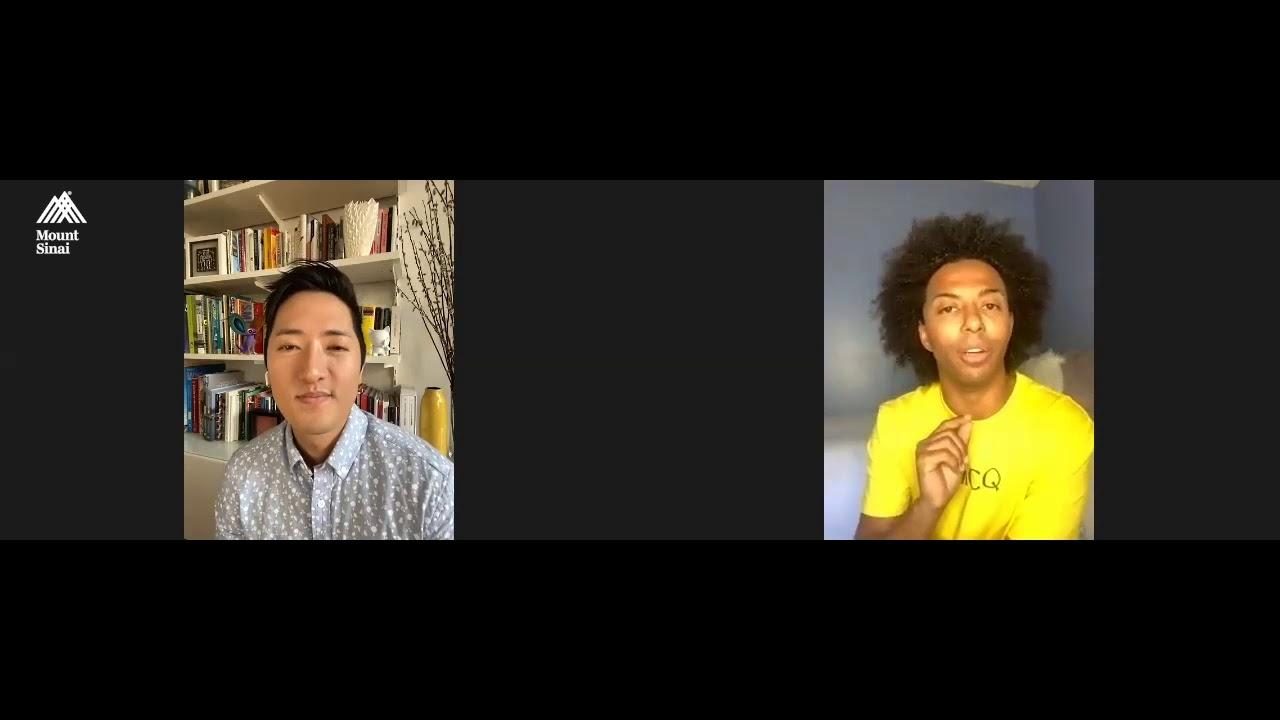 Shangela Interviews Center for Transgender Medicine Surgeon – Dr. John Pang