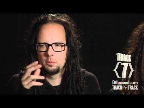 Korn The Path Of Totality TrackTrack