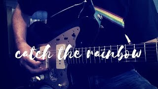 Download How to play Catch the rainbow (Guitar intro) Mp3 and Videos