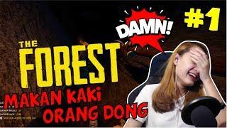 The Forest Edisi 1 - Petualangan Greget melawan Kanibal !!
