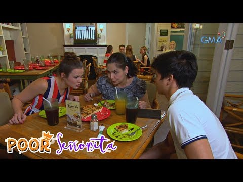 Poor Señorita: Full Episode 68 (with English subtitles)