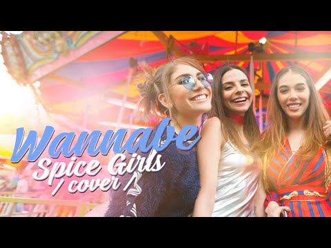 WANNABE - SPICE GIRLS (COVER) TURBO AMIGAS
