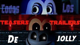 jolly saga todos los trailers semana de jolly