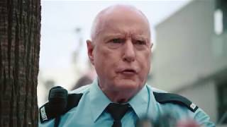 Ray Meagher is.. Ray Coptus