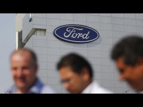 Peso slumps as Ford cancels Mexico plant - economy