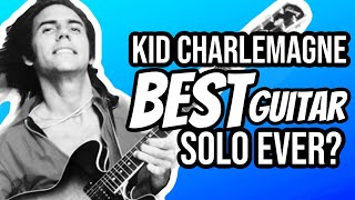 Breakdown of Larry Carlton's Kid Charlemagne Solo | Rick Beato | Tim Pierce thumbnail