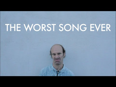 worst song youtube