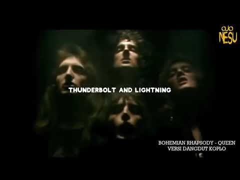 Bohemian Rhapsody Queen Versi Dangdut Koplo