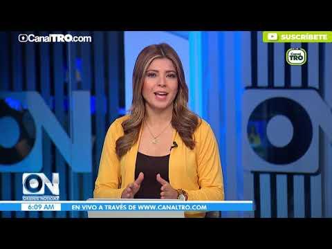 Oriente Noticias primera emisión 08 de agosto