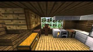 Minecraft Siaubo Filmas - Herobrine [ Lietuviskai ]