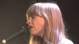 Lucy Rose - Don't You Worry - Full Live @Divan du Monde Paris (FR) - 14.02.2013 (6/15)