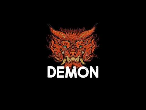 """DEMON"" Hard Trap Beat Instrumental 