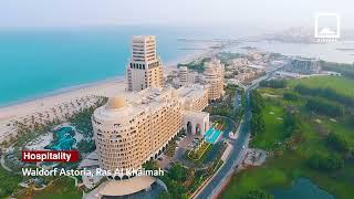 Al Hamra, a Ras Al Khaimah based real estate development and investment company