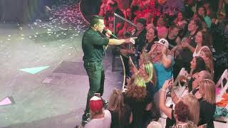 New Kids on the Block - Danny Wood *Hold On* NKOTB Cruise 2018