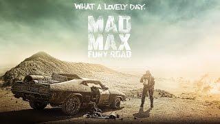 Mad Max «Безумный Макс» (Часть 4)