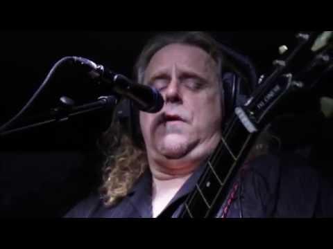 Warren Haynes of Gov't Mule - Railroad Boy (Planet Rock Live Session)