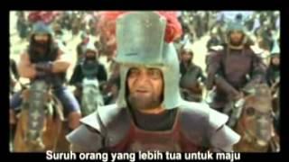 Video Film Perang Karbala Riwayat Mukhtar 14 download MP3, 3GP, MP4, WEBM, AVI, FLV Agustus 2018