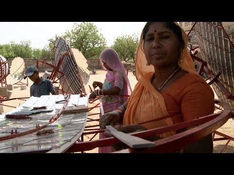 24 Hours of Reality: Field Report - India's Barefoot College