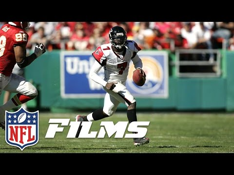 #9 Michael Vick | Top 10: Fastest Players | NFL Films