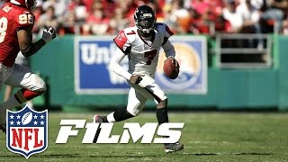 #9 Michael Vick   Top 10: Fastest Players   NFL Films