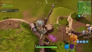 Fortnite: Sniper Kills | Shot with GeForce