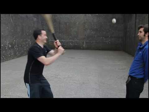Brilliant hurling skill by Dónal Óg Cusack   Skin In The Game