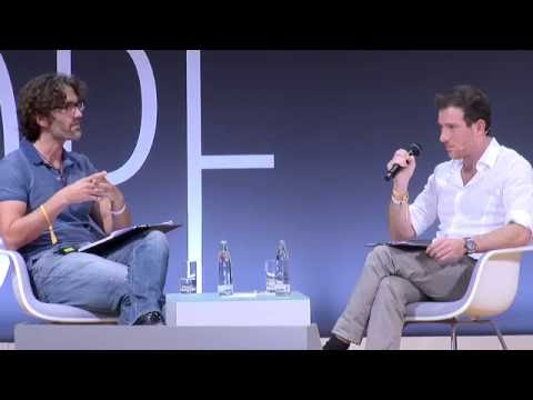 Daniel Javor AFFILIATE WORLD CONFERENCES  Berlin Juli 2016