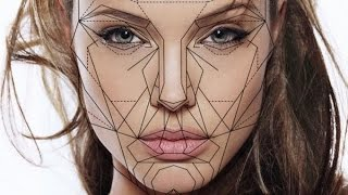Обучение физиогномика , личность , характер по чертам лица