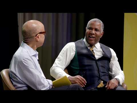 Catalyzing The Potential Of Our Time Ft. Robert Smith & Darren Walker - FULL CLIP