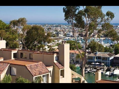 Ocean View Newport Beach Apartments Promontory Point