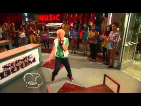 Austin & Ally little Song Part