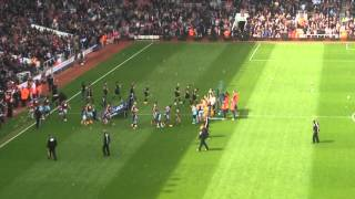 Video Gol Pertandingan West Ham United vs Burnley