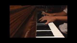 Guang Liang - Tong Hua (童话) Piano Cover by Ivan Kristiawan