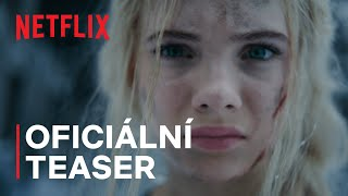 Zaklínač: 2. řada | Teaser trailer | Netflix