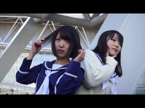 【C91】コミックマーケット91 コスプレイヤーさん part 1【Comiket 91, cosplay part 1】