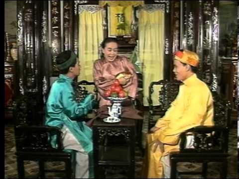 Truyện Cổ Tích Việt Nam — Hà Rầm Hà Rạc
