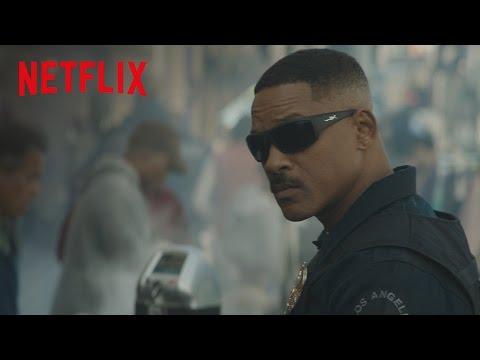 Bright - Avance - En diciembre, solo en Netflix