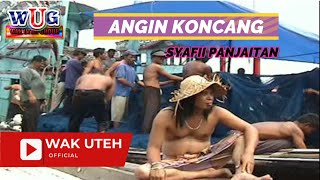 Video WAK UTEH ANGIN KONCANG KARAOKE download MP3, 3GP, MP4, WEBM, AVI, FLV Juni 2018