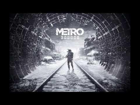 Metro Exodus: Exodus Blues (guitar song - long version)