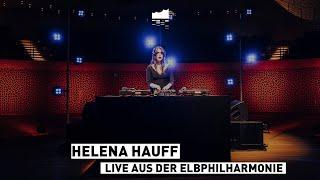 Elbphilharmonie at Home | Helena Hauff