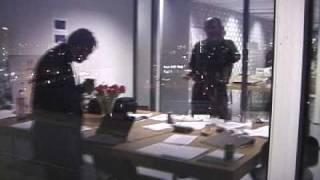 Rem Koolhaas at Work