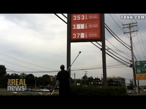 How Wall St Speculation Drives Up Gas Prices