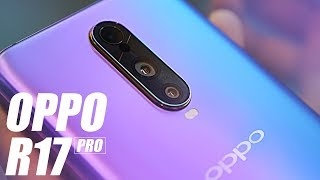 5 Things To Know Before Buying - OPPO R17 Pro Review & Giveaway