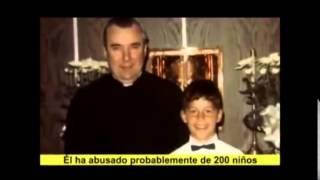 Tràiler Oficial   Mea Máxima Culpa  Silencio en la Casa de Dios Subtitulado Español